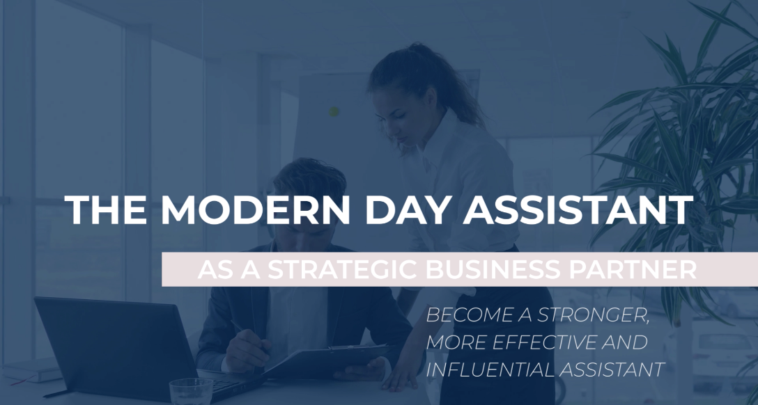 The Modern Day Assistant